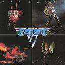 Van Halen バンヘイレン / Van Halen: 炎の導火線 【CD】