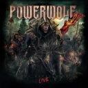 Powerwolf / Metal Mass Live 【CD】