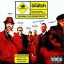 ���ʥå��� / Snatch ͢���� ��CD��