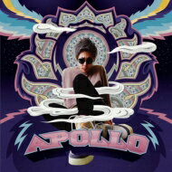 【送料無料】 APOLLO(レゲエ) / APOLLO 【CD】
