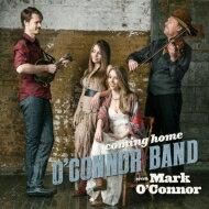 O'connorBand/MarkO'connor/ComingHome輸入盤【CD】