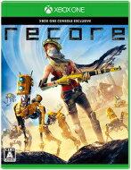【送料無料】 Game Soft (Xbox One) / ReCore 【GAME】