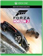 【送料無料】 Game Soft (Xbox One) / Forza Horizon 3 通…
