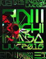 邦楽, ロック・ポップス  (Bz) Koshi Inaba LIVE 2016 enIII (Blu-ray) BLU-RAY DISC