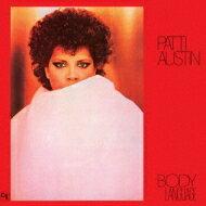 Patti Austin パティオースティン / Body Language 【Blu-spec CD】