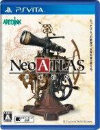 【送料無料】 Game Soft (PlayStation Vita) / Neo ATLAS…