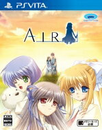 Game Soft (PlayStation Vita) / AIR 【GAME】