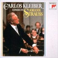 NewYear'sConcertニューイヤーコンサート/1989:C.kleiber/Vpo【CD】