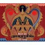 【送料無料】 Amorphis アモルフィス / His Story - Best Of 【CD】