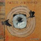 【送料無料】 Fates Warning フェイツウォーニング / Theories Of Flight 【CD】