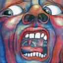 【送料無料】 King Crimson キングクリムゾン / In The Court Of The Crimson King: クリムゾン キングの宮殿 (紙ジャケット) 【Hi Quality CD】