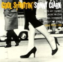 Sonny Clark ソニークラーク / Cool Struttin' + 2 【SHM-CD】