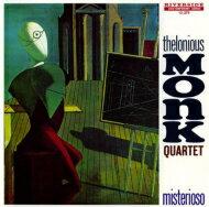 TheloniousMonkセロニアスモンク/Misterioso+2【SHM-CD】