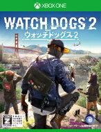 【送料無料】 Game Soft (Xbox One) / 【Xbox One】ウォッチドッグ…