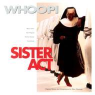 天使にラブソングを. . . / Sister Act 輸入盤 【CD】