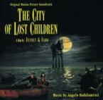 ロスト チルドレン / City Of Lost Children 輸入盤 【CD】