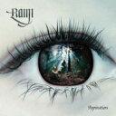 【送料無料】 RAMI / Aspiration (CD+DVD)【限定盤】 【CD】