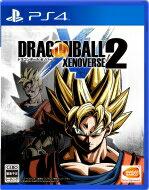 【送料無料】 Game Soft (PlayStation 4) / ドラゴンボール ゼノバー…