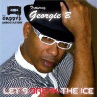 GrooveAssociation/GeorgeB/GrooveAssociationFeat.GeorgeB輸入盤【CD】