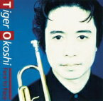 タイガー大越 / Face To Face (Uhqcd) 【Hi Quality CD】