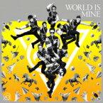 【送料無料】 RADIO FISH / WORLD IS MINE TYPE-A 【CD】
