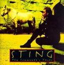 Sting スティング / Ten Summoner's Tales (180グラム重量盤レコード) 【LP】
