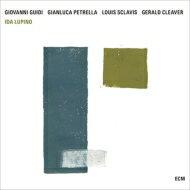モダン, アーティスト名・G  Giovanni Guidi Gianluca Petrella Louis Sclavis Gerald Cleave Ida Lupino CD