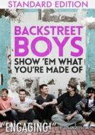 洋楽, ロック・ポップス Backstreet Boys Show em What Youre Made Of DVD