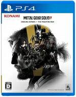 Game Soft (PlayStation 4) / METAL GEAR SOLID V:…