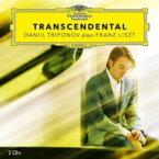 【送料無料】 Liszt リスト / 超絶技巧練習曲集、パガニーニによる大練習曲、演奏会用練習曲集 ダニール・トリフォノフ(2CD) 輸入盤 【CD】
