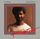Earl Klugh アールクルー / Finger Paintings 【SHM-CD】