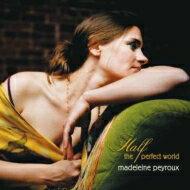 Madeleine Peyroux マデリンペルー / Half The Perfect World + 2 【SHM-CD】