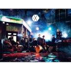 EXO / Coming Over 【初回生産限定盤】 (CD+DVD)(スマプラ対応) 【CD Maxi】