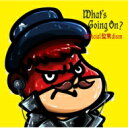 Official髭男dism / What's Going On? 【初回限定「鷹の爪」盤】 【CD】