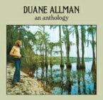 【送料無料】 Duane Allman デュアンオールマン / An Anthology 【LP】