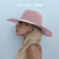 【送料無料】 Lady Gaga レディーガガ / Joanne 【CD】