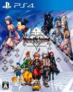 【送料無料】 Game Soft (PlayStation 4) / キングダム ハーツ HD…