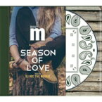 Manhattan Records Presents Season Of Love Mixed By Dj Roc The M: Asaki 【CD】