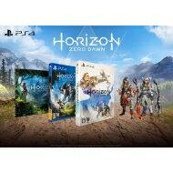 【送料無料】 Game Soft (PlayStation 4) / Horizon Zero…