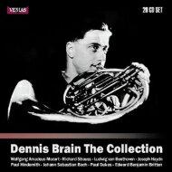 【送料無料】 デニス・ブレイン・コレクション〜1946-1957年録音集(20CD) 輸入盤 【CD】