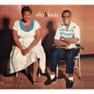 【送料無料】 Ella Fitzgerald/Louis Armstrong / Ella & Louis: The Complete Norman Granz Sessions 輸入盤 【CD】