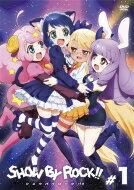 アニメ, その他  SHOW BY ROCK!! 1 DVD
