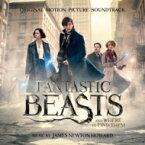 ファンタスティック・ビーストシリーズ / Fantastic Beasts & Where To Find Them 輸入盤 【CD】