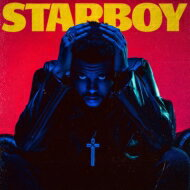 【送料無料】 The Weeknd / Starboy 【CD】