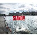 【送料無料】 フジファブリック / STAND!! 【初回生産限定盤B】 【CD】