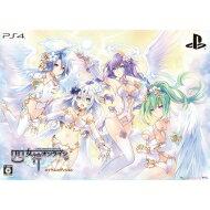 【送料無料】 Game Soft (PlayStation 4) / 四女神オンライン CYB…