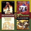 【送料無料】 Gladiators グラディエーターズ / Virgin Collection 輸入盤 【CD】