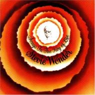 Stevie Wonder スティービーワンダー / Songs In The Key Of Life 輸入盤 【CD】