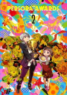 PERSORA AWARDS 2 【BLU-RAY DISC】