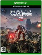 【送料無料】 Game Soft (Xbox One) / Halo Wars 2 【GAME…
